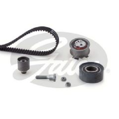 Timing belt kit 2.0 TDi AZV, BKD from Chassis No 1K-7-000001